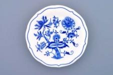 WOHNAMBIENTE Porzellan, Geschirr Art.-Nr.: CB 020, Untertasse Tee mit Spiegel Maße: d= 15, 5 cm, h= 2, 5 cm.