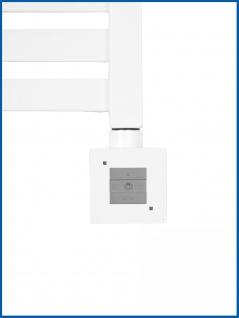 Heizstab , Heizelement mit Steuerung für Badheizkörper KTX 1 Weiß - Vorschau 2