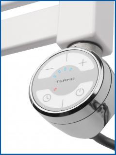 Thermostat Heizstab, Heizpatrone, Heizelement Modell MOA für Badheizkörper
