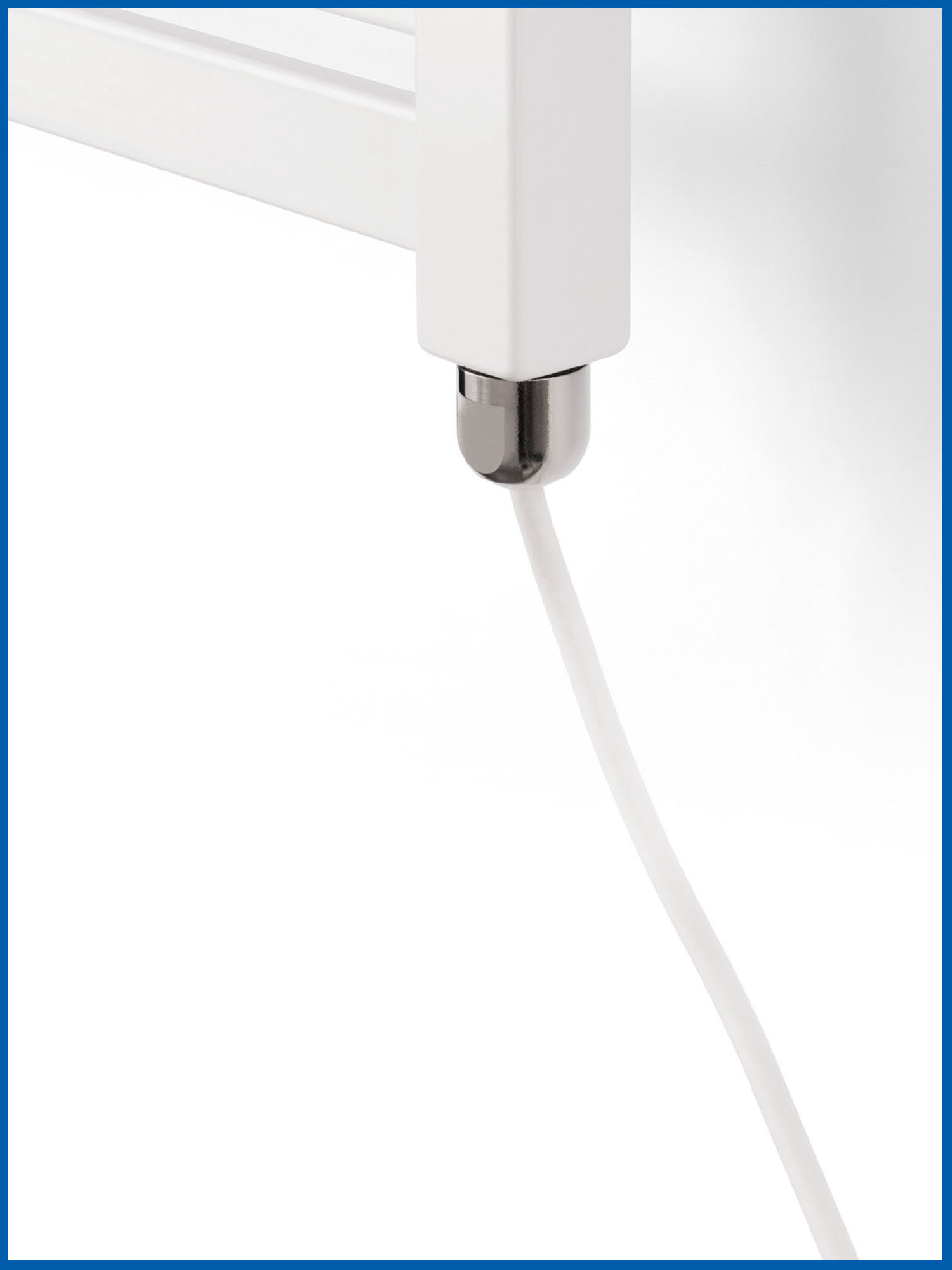 Made in Germany Dusche fast unsichtbare Sicherheit CANOSIGN Anti Rutsch Streifen - farblos hauchd/ünn 10 Stk Badewanne 70 cm x 2 cm