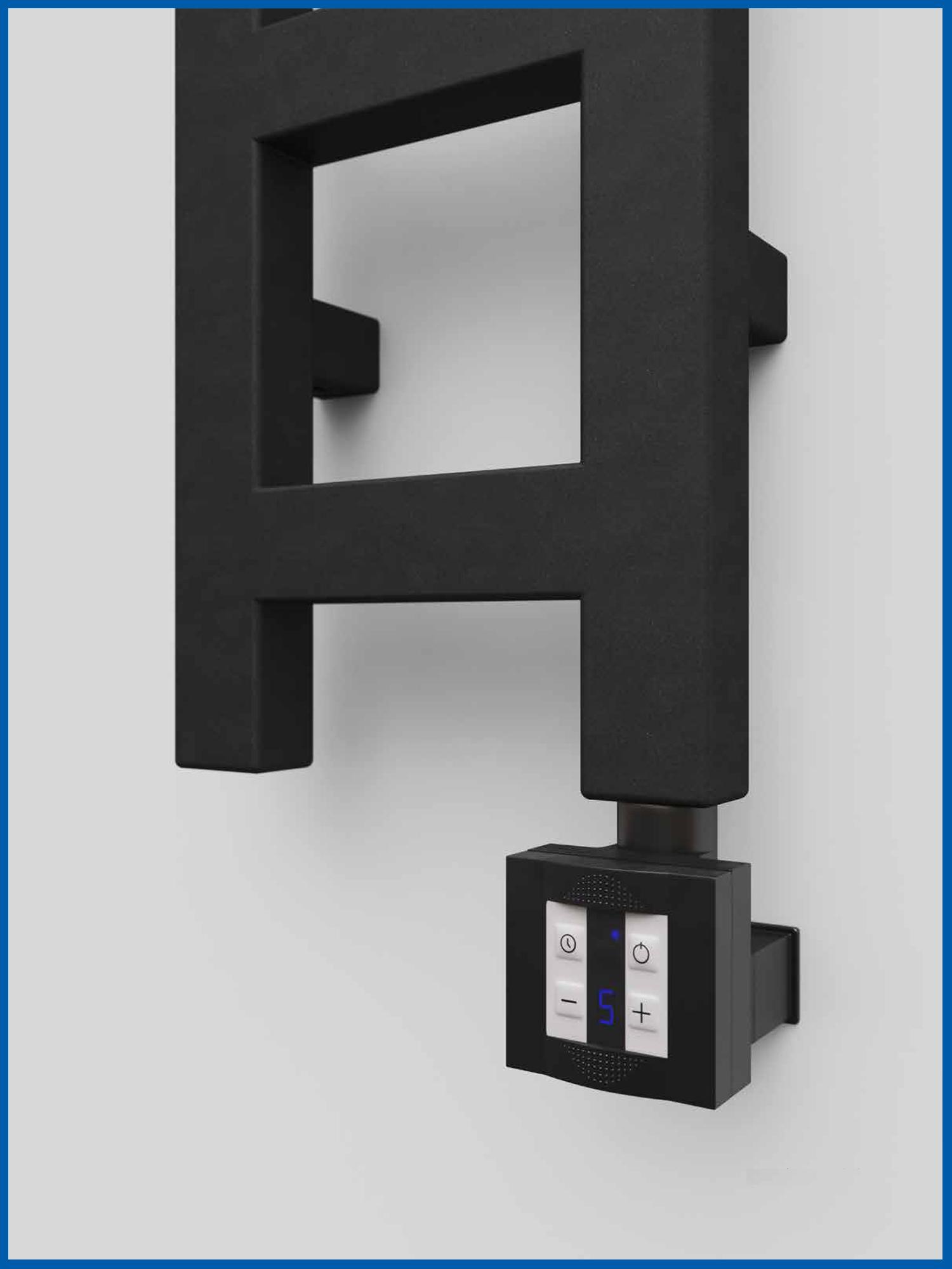 K/önighaus Fern Infrarotheizung 600 Watt mit K/önighaus Smart Thermostat und APP f/ür IOS//Android Bildheizung in HD Qualit/ät mit T/ÜV//GS 1. Steg gerade 200+ Bilder