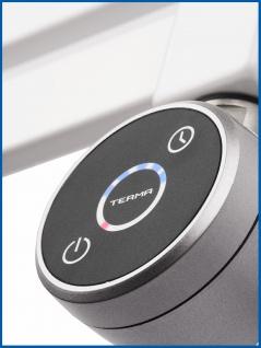 Thermostat Heizstab, Heizpatrone, Heizelement Modell DRY für Badheizkörper