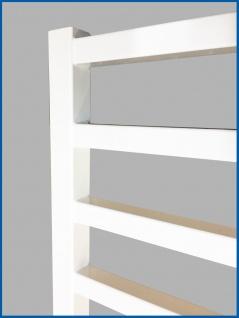 Badheizkörper GLORYA Weiß 1000 x 500 mm. Handtuchwärmer - Vorschau 2