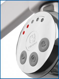 Thermostat Heizstab, Heizpatrone, Heizelement Modell MEG für Badheizkörper