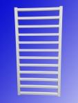 Badheizkörper GLORYA Weiß 1000 x 500 mm.