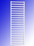 Badheizkörper GLORYA Weiß 1700 x 500 mm. Gerade Handtuchwärmer
