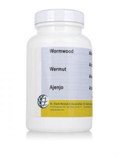 Wermut, 100 Kaps. 365 mg