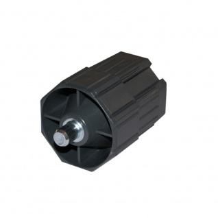 Walzenkapsel SW60 mit Außenstift Ø 12mm, extra kurz