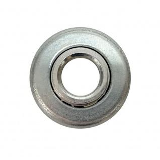 Kugellager Mini, Gesamt: Ø 28 mm / Innenloch: Ø 10 mm