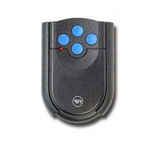 Rademacher Funk 4-Kanal Handsender 4385-4T für RolloPort S3 und S4