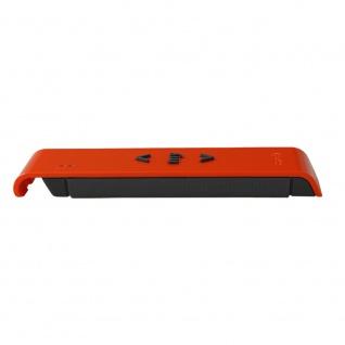 Somfy Situo 1 io Metal Orange Funk Handsender Rolladen Steuerung Fernbedienung orange - Vorschau 3