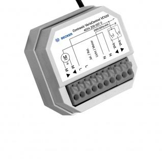 Becker Centronic VarioControl VC 420-II Funkempfänger Unterputz