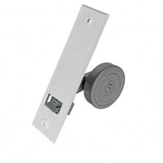 Einlass Gurtwickler Unterputz mit Abdeckplatte für Rollladen, LA 161 mm
