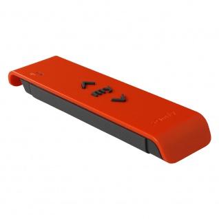 Somfy Situo 1 io Metal Orange Funk Handsender Rolladen Steuerung Fernbedienung orange - Vorschau 2