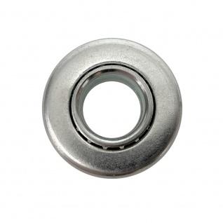 Kugellager Mini, Gesamt: Ø 28 mm / Innenloch: Ø 12 mm