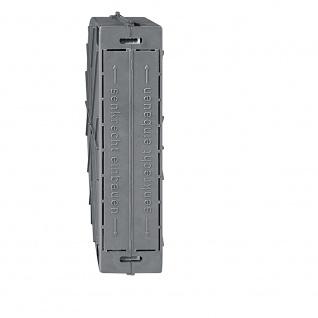 Rademacher Unterputzkasten 3910 für RolloTron Standard + Comfort, Kunststoff