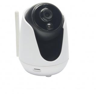 Rademacher 9486 HomePilot HD Kamera (Innen) für den Innenbereich | Videoüberwachung | DuoFern