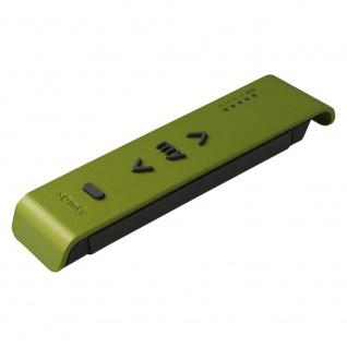 Somfy Situo 5 io Metal Green Funk Handsender Rolladen Steuerung Fernbedienung grün
