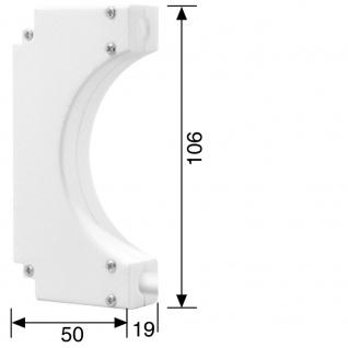 Selve i-R Receive Compact Funk Empfänger für leitungsgebundene Rolladen Antriebe zur Nachrüstung