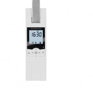 Rademacher RolloTron Comfort 1700-UW elektrischer Unterputz Gurtwickler, weiß - 16234519