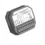 Becker Centronic UnitControl UC 42 Einzelsteuergerät, drahtgebunden, Unterputz