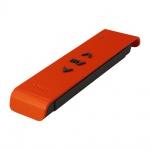 Somfy Situo 1 io Metal Orange Funk Handsender Rolladen Steuerung Fernbedienung orange