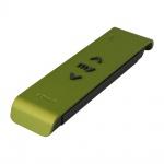 Somfy Situo 1 io Metal Green Funk Handsender Rolladen Steuerung Fernbedienung grün