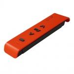 Somfy Situo 5 io Metal Orange Funk Handsender Rolladen Steuerung Fernbedienung orange