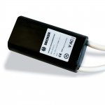 Becker Centronic VarioControl VC 220 Funkdimmer für Beleuchtungsanlagen