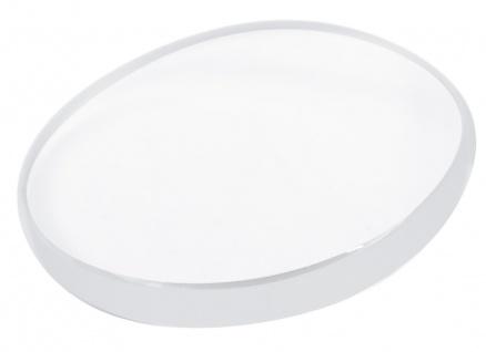 Seiko Glas   Ersatzglas rund, mineral für Armbanduhr 7T94-0AH0