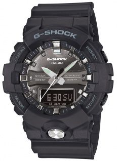 Casio G-Shock Analog-Digitale Herrenuhr Super-Illuminator GA-810MMA-1AER