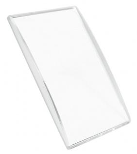 Hugo Boss Classic Ersatzglas Mineralglas eckig gewölbt/flach 1512384