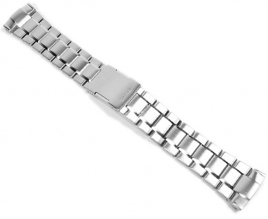 Casio Uhrenarmband Edelstahl Band für WVA-430DE