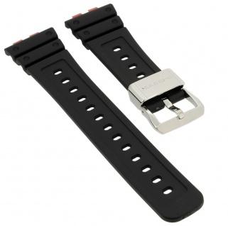 Casio G-Shock Uhrenarmband Ersatzband für GMW-B5000-1 GMW-B5000 | schwarz