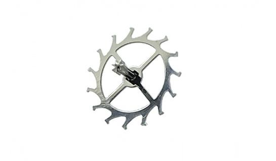 Seiko Ersatzteile | Ankerrad für Seiko-Uhr Automatik 6R15-01S0 - Uhrwerk 6R15B