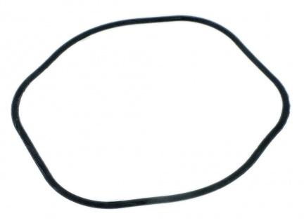 Calypso Ersatzdichtung schwarz Gummi / Kunststoff Ersatzteil K5688