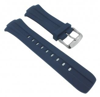 Calypso Herren Ersatzband blau Kunststoff K5765/5 K5765 Spezial Anstoß