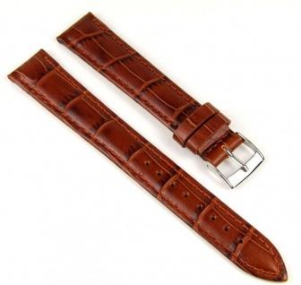 Morellato Bolle XL Uhrenarmband Kalbsleder Band Perlkupfer 18mm