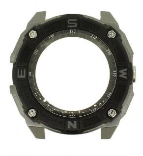 Calypso Gehäuse in schwarz/grau passt zu Uhren- Modell > K5634