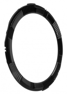 Casio Pro-Trek Lünette Bezel schwarz WSD-F21HR-BK rund WSD-F21 WSD-F21HR