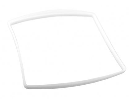 Festina Ersatzteil für Uhrenglas | Glasdichtung in weiß aus Kunststoff | F16130 F16131 F16135