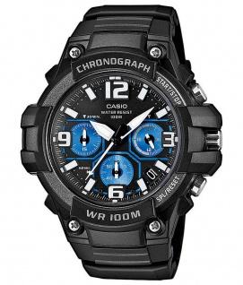 Casio Collection Analoge Herren Armbanduhr MCW-100H-1A2VEF