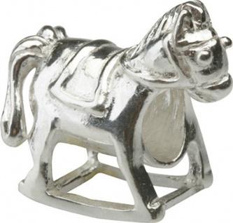 Charlot Borgen Marken Damen Bead Beads Drops Sammelelement 925/-Silber SC-17