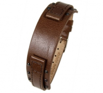 Uhrenarmband Leder Band Unterlageband 12mm braun s.Oliver SO-2012-LQ