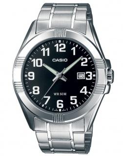 Casio Collection Herrenuhr Analoguhr MTP-1308PD-1BVEF