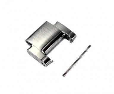 Casio Glied für Armband aus Edelstahl | Ersatzglied für Edifice EFA-120D