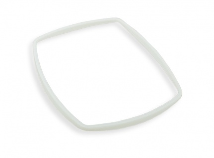 Casio O-Ring Weiß Glasdichtung für EF-321