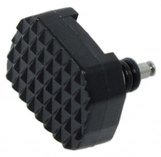 Casio G-Shock Kunststoff Ersatzknopf GA-100 > GA-110