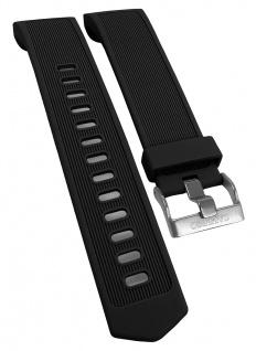 Calypso Ersatzband schwarz Kunststoff Spezial Anstoß K8500 K8501 K8502/4