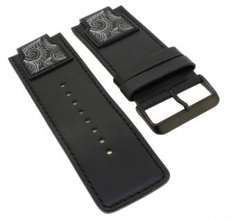 Bruno Banani Pagona Ersatzband Leder schwarz PA0 BR25937 BR20936 BR20935 BR20934